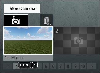 sims 3 keyboard shortcut walls up