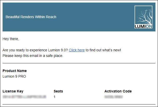 Lumion how to get license key | Lumion 9 Pro Crack Torrent + License