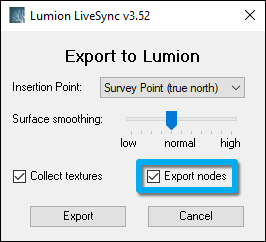 How do you replace imported 'proxy' objects with Library